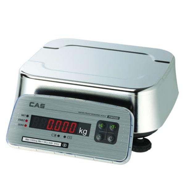 Весы фасовочные CAS FW 500 E 30 кг