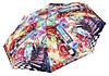 МИНИ зонт женский Lamberti 22 см ( полный автомат ) арт. 74742-6