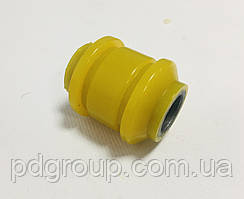 Сайлентблок заднего амортизатора нижний полиуретан Citroen Berlingo Ситроен Берлинго OEM 5171.12