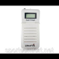 Зарядний пристрій 2*Ultrafire 18650 WF200