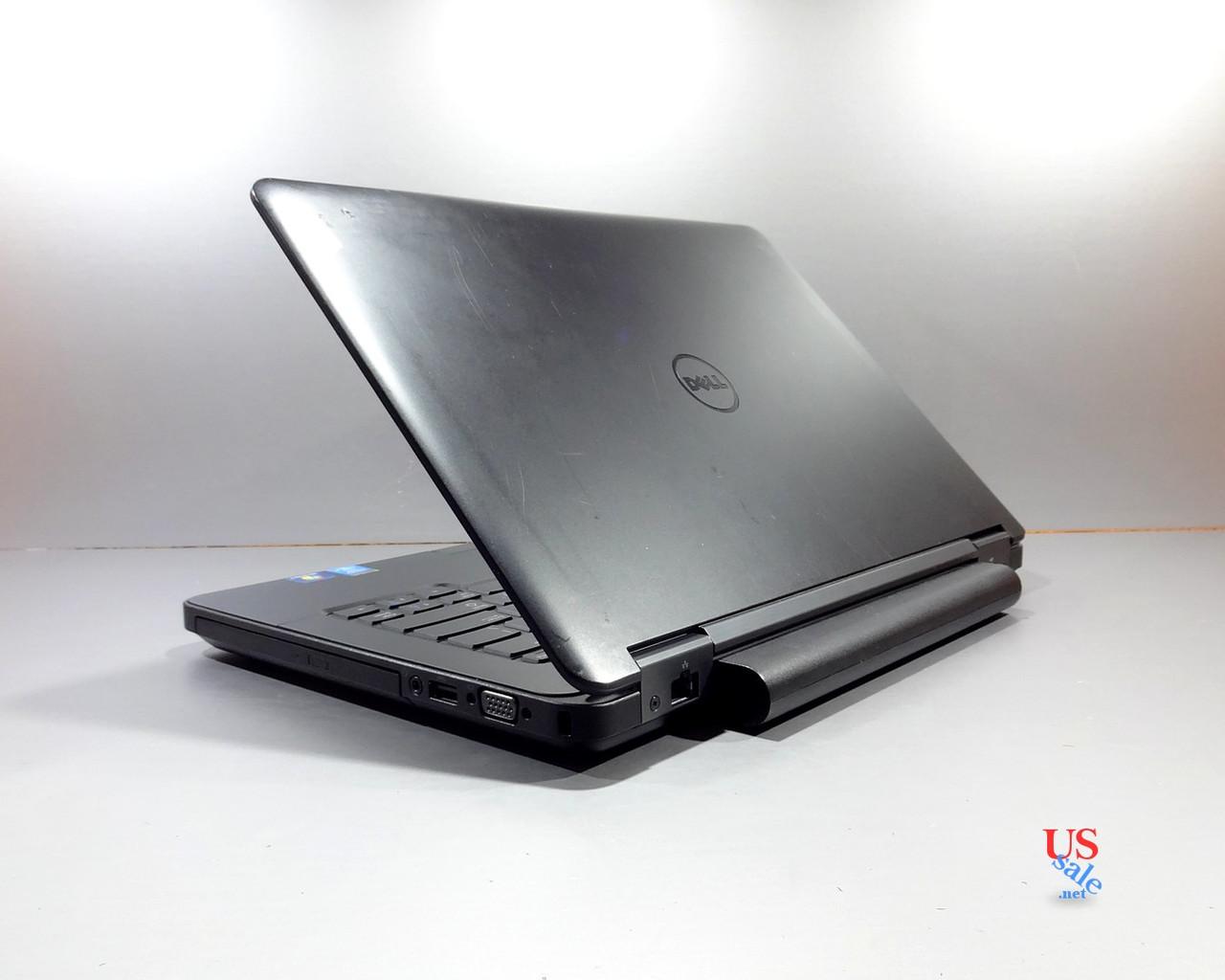 Ноутбук  Dell Latitude E5440 14″, Intel i5-4310u 2Ghz, 8Gb DDR3, 320 Gb. UltraBook. Гарантия!