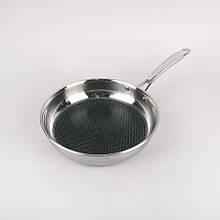 Профессиональная сковорода Maestro MR-1224-24