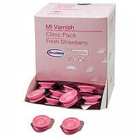 MI VARNISH, Clinic Pack, 100 унидоз, клубника, средство для снятия чувствительности, GC