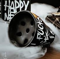 Чаша для кальяну ХЛГН Хуліган (Hooligan) Хмара