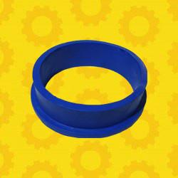 Втулка косарки роторної велика синя