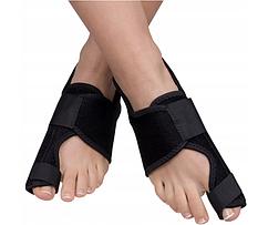 Стабилизатор большого пальца ноги бандаж