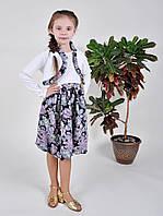 Платье детское №0714а, фото 1