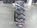 Шина 8.15-15 (28X9-15) 14PR DEESTONE D333 TR77 для навантажувачів, фото 2