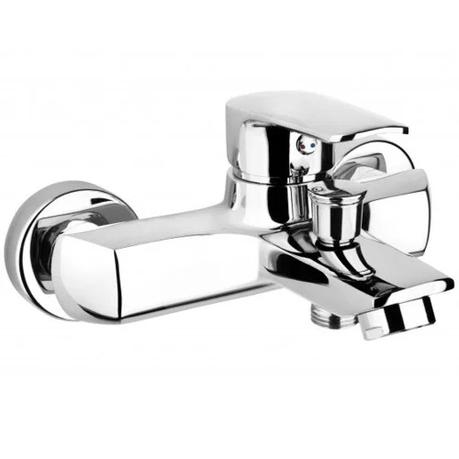 Смеситель для ванны KFA ARMATURA GERMAN 4514-010-00, фото 2