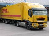 Вантажоперевезення по СНД, фото 4