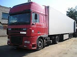 Вантажоперевезення по СНД, фото 5