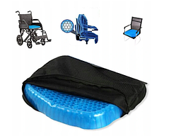 Гелевая подушка для ортопедической подкладки