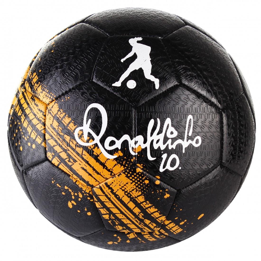 Футбольный мяч Dunlop Soccer ball street Ronaldinho
