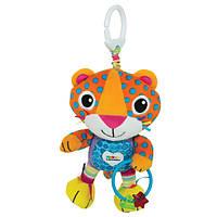 Развивающая игрушка для малышей Lamaze Леопард Лео (LC27563)
