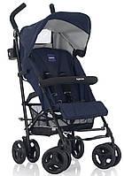 Прогулочная коляска Inglesina TRIP AG82F0MAR - Marina темно-синяя