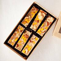 Набор конфет Mango&Nut Fusion (6 шт.), 150 г, ТМ ЯРО, фото 1