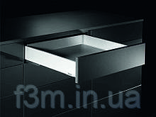 Система для выдвижения ящиков TitusTekform Slimline Drawer DW 70, L=500 мм, Белый