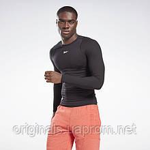 Компрессионная футболка Reebok United By Fitness Compression GL2984 2021