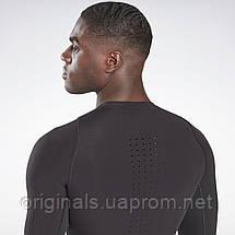 Компрессионная футболка Reebok United By Fitness Compression GL2984 2021, фото 2