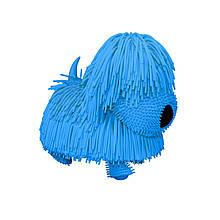 Інтерактивна іграшка JIGGLY PUP – ГРАЙЛИВЕ ЦУЦЕНЯ блакитне