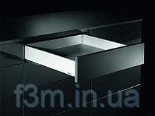 Система для выдвижения ящиков TitusTekform Slimline Drawer DW 70, L=550 мм, Белый