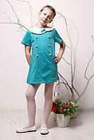 Платье детское №1314