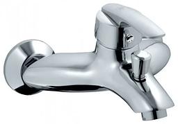 Смеситель для ванны KFA ARMATURA Rubin- 564-010