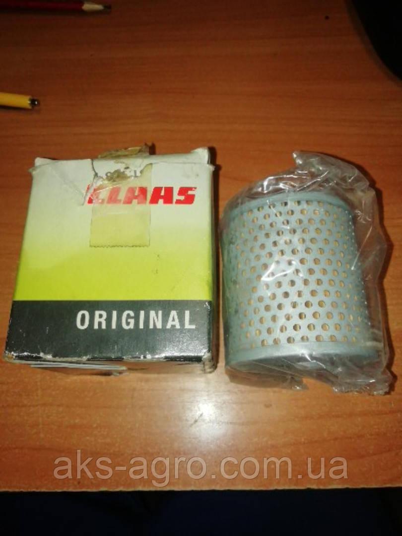 824836.0 SH52161 0008248360 HF35318 Фільтр Claas оригінал