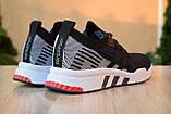 Кроссовки мужские распродажа АКЦИЯ 650 грн Adidas 44й(28.5см) последние размеры люкс копия, фото 3