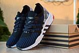 Кроссовки мужские распродажа АКЦИЯ 650 грн Adidas 44й(28.5см) последние размеры люкс копия, фото 6