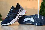 Кроссовки мужские распродажа АКЦИЯ 650 грн Adidas 44й(28.5см) последние размеры люкс копия, фото 7