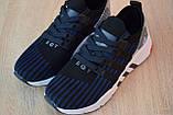 Кроссовки мужские распродажа АКЦИЯ 650 грн Adidas 44й(28.5см) последние размеры люкс копия, фото 8