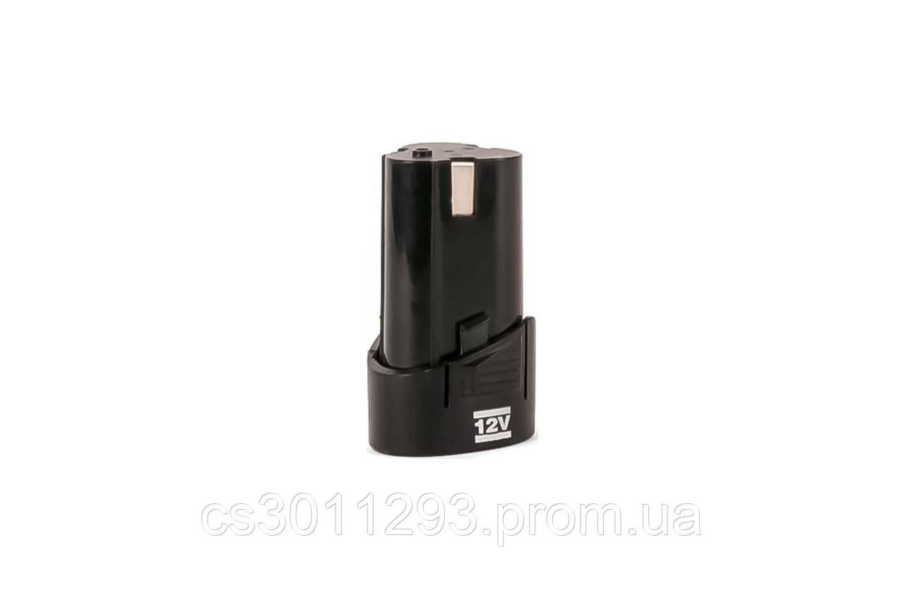 Акумулятор для шуруповерта Intertool - Storm 12В Li-Ion до WT-0322 1 шт.