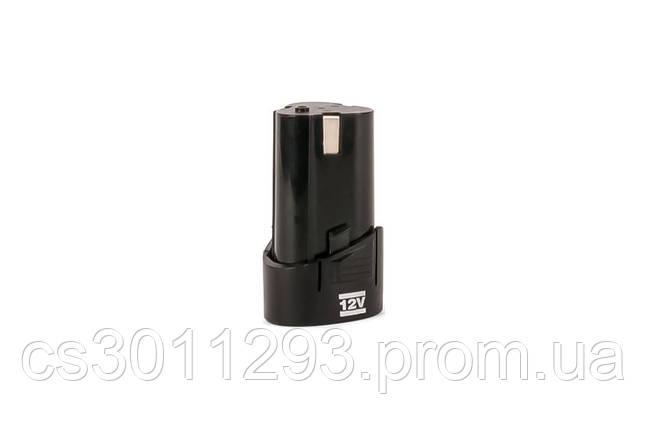 Акумулятор для шуруповерта Intertool - Storm 12В Li-Ion до WT-0322 1 шт., фото 2