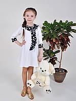 Платье детское №1414
