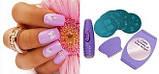 Набор Salon Express для росписи ногтей, фото 3