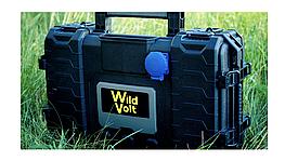 Бесперебойник 1 кВт ИБП Mini Monster Инвертор