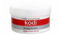 Kodi Professional Masque Peach+ Powder (матирующая акриловая пудра, персик+), 60гр
