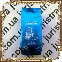 Кофе BOLESTA Gran Aroma Exclusive Collectio 1 кг.
