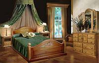 Ліжко двоспальне Афродіта