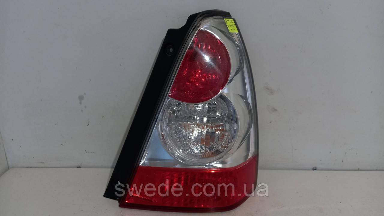 Фара задняя правая Subaru Forester 2002-2008 гг 84201SA300