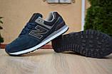 Кросівки чоловічі розпродаж New Balance 574 АКЦІЯ 750 грн 44й(28см) копія люкс, фото 2