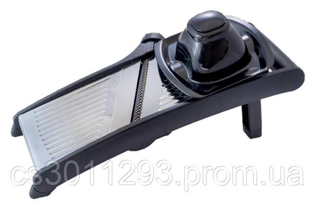 Шинковка Kamille - 380 мм металлическая, фото 2