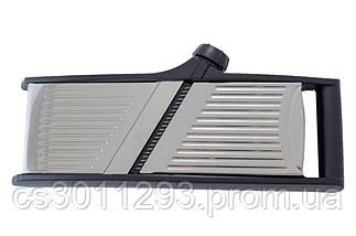 Шинковка Kamille - 380 мм металлическая, фото 3