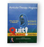 Терапевтические магниты против курения ZEROSMOKE