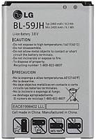 Аккумулятор Prime LG BL-59JH