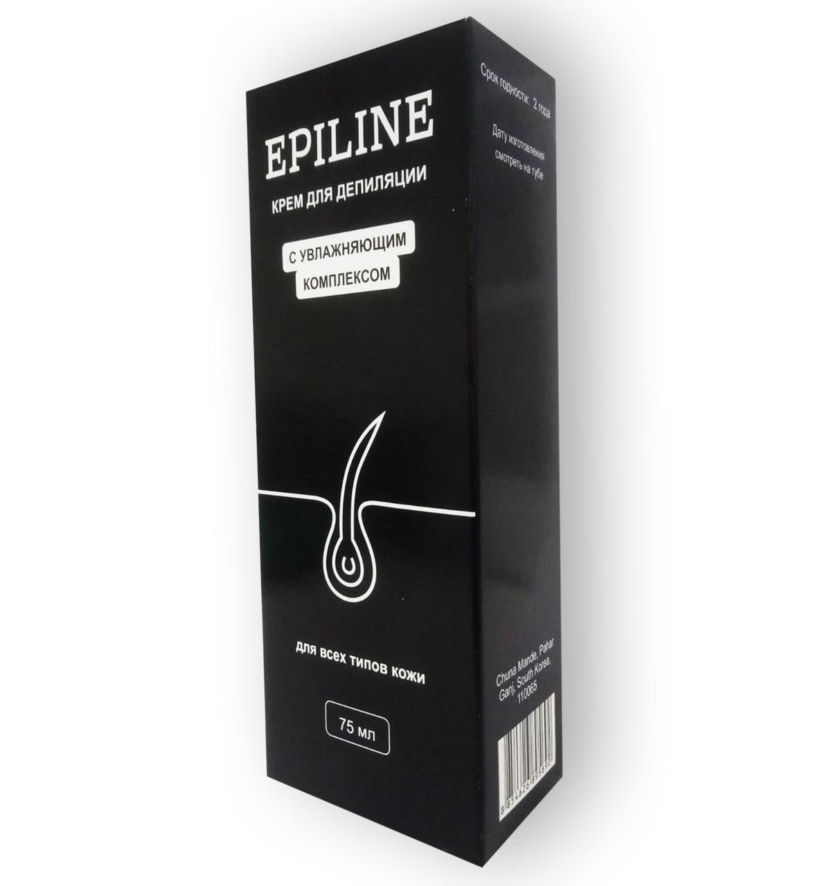 Epiline - Крем для депіляції (Епилайн)