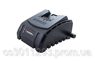 Зарядний пристрій для шуруповерта Intertool - 18 Li-ion до WT-0328/0331 1 шт., фото 3