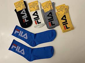 Женские модные носки FILA