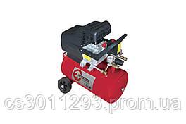Компресор Intertool - 24 л, 1,5 кВт 1 шт.